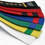 ceintures-taekwondo-grades