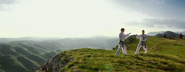 Dojeunes-taekwondo-nature