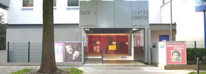 Centre d'animation Marc Sangnier